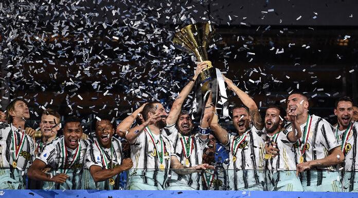 Juve Campione d'Italia con un record negativo    il dato