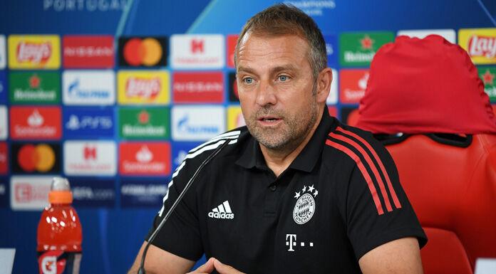 Bayern Monaco, Flick: «Salisburgo squadra difficile, ma vogliamo gli ottavi» – VIDEO