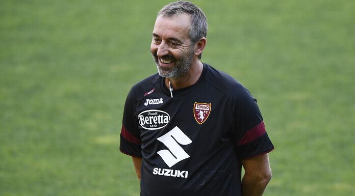 Torino |  tutti negativi i tamponi del gruppo squadra