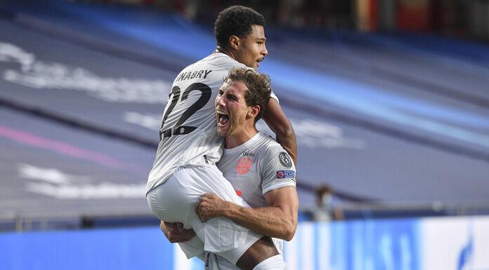 Bayern Monaco Siviglia 1 1 LIVE: Neuer salva su de Jong