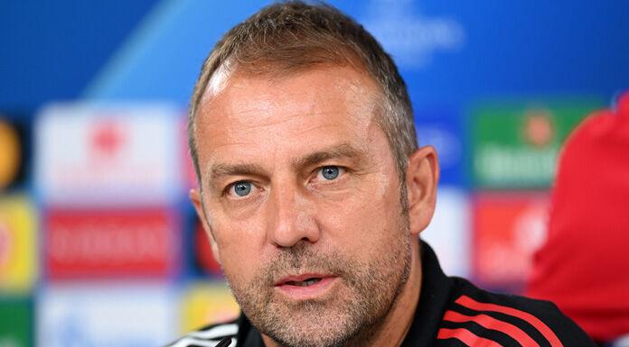 UEFA Men's Coach of the Year: il vincitore è Hansi Flick