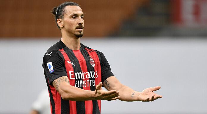 Rinnovo Ibrahimovic, settimana decisiva per la permanenza in rossonero