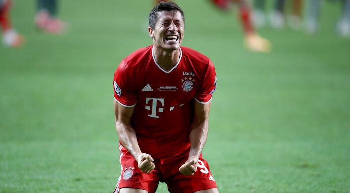 Champions League, il Bayern Monaco stabilisce un nuovo record