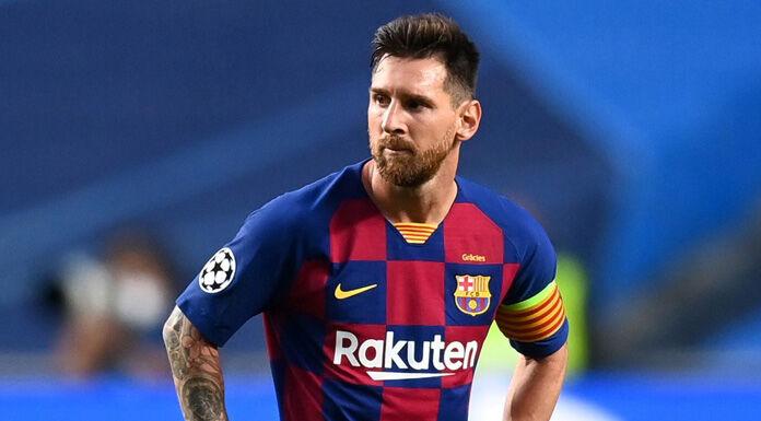 Messi si scusa con il Barcellona: «Ammetto i miei errori»