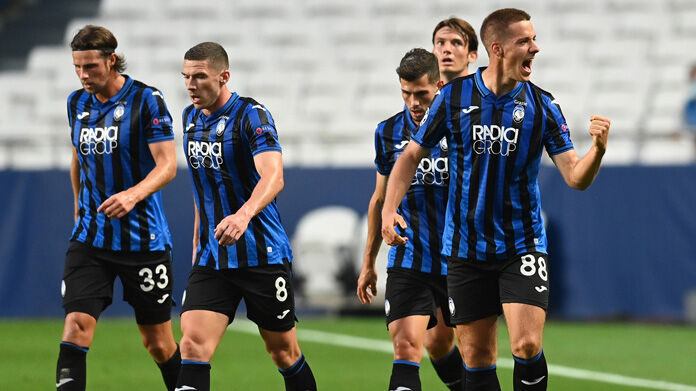 Nuova offerta dell'Atalanta per Miranchuk: il Milan si defila