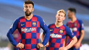 Piqué contro la Super League: «Il calcio appartiene ai tifosi»