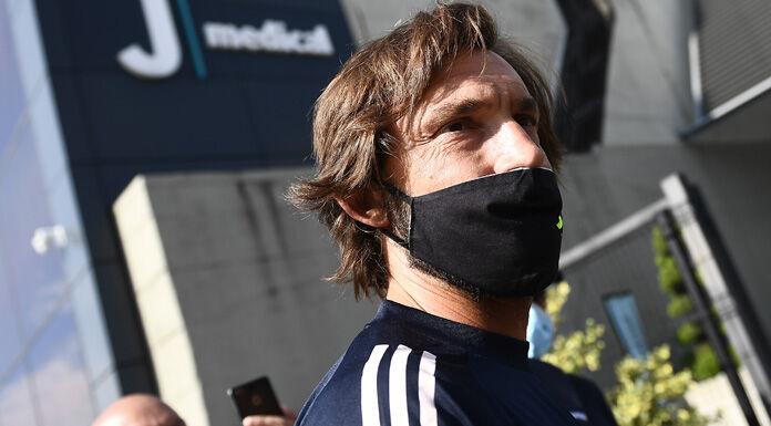 """Juventus, Pirlo: """"Morata non è un ripiego, anche se Dzeko poteva arrivare"""""""