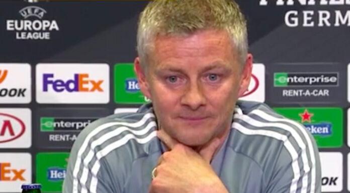 "Manchester United, Solskjaer: ""Fantastico battere il Liverpool"" – VIDEO"