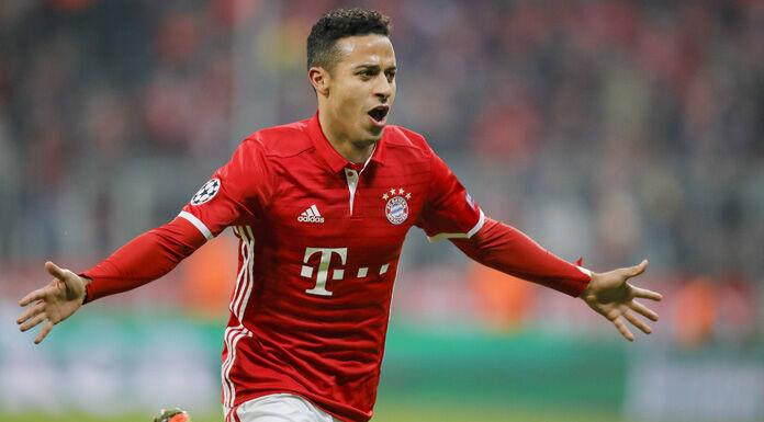 Liverpool Thiago |  accordo raggiunto con il Bayern Monaco