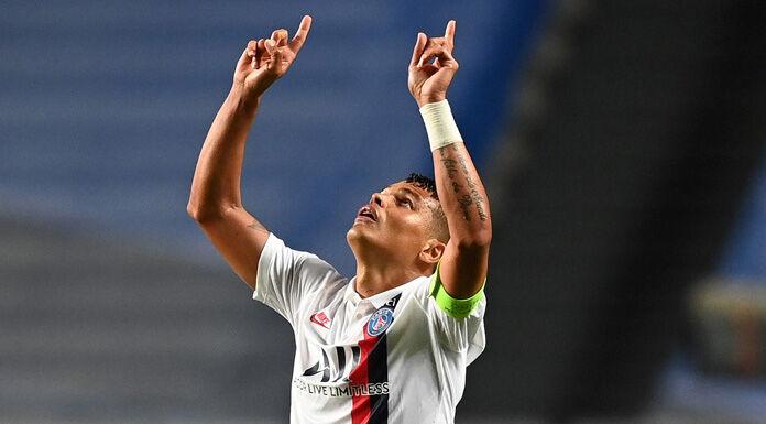 PSG, comunicato sugli infortuni di Navas e Thiago Silva
