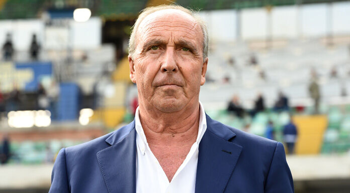 Salernitana, Ventura: «Non mi sono dimesso, non ho rinnovato il contratto come da richiesta»