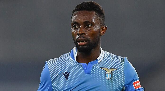 """Akpa Akpro: """"E' un privilegio essere alla Lazio, voglio puntare ancora in alto"""""""