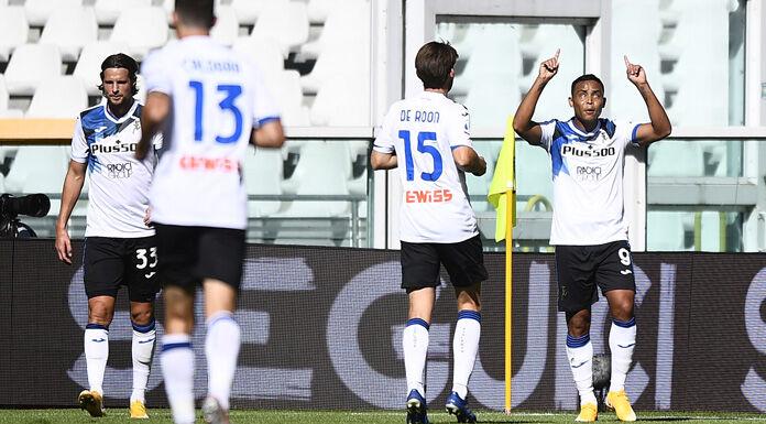 Lazio Atalanta LIVE 0-1: Gosens sblocca il match