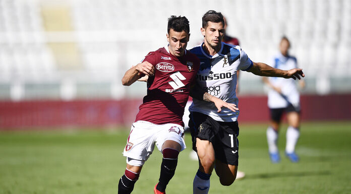 Torino Atalanta 2 3 LIVE: inizia la ripresa