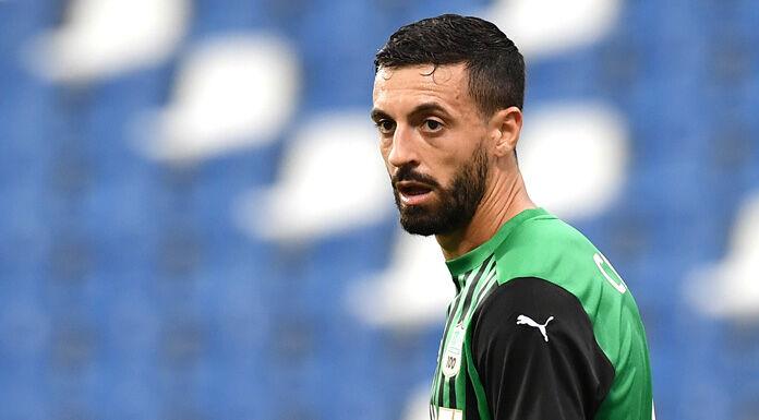 Spezia Sassuolo, annullati tre gol per fuorigioco a Caputo
