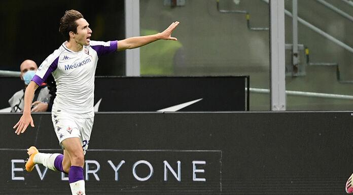 Fiorentina, Chiesa ha chiesto la cessione e aspetta una mossa della Juve