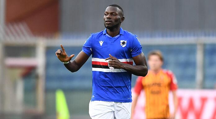 Sampdoria, rifiutata offerta del Fulham per Colley. Le ultime