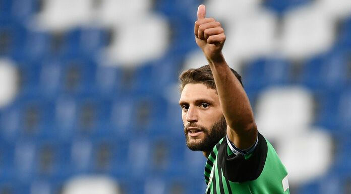HIGHLIGHTS Spezia Sassuolo: gol e azioni salienti del match