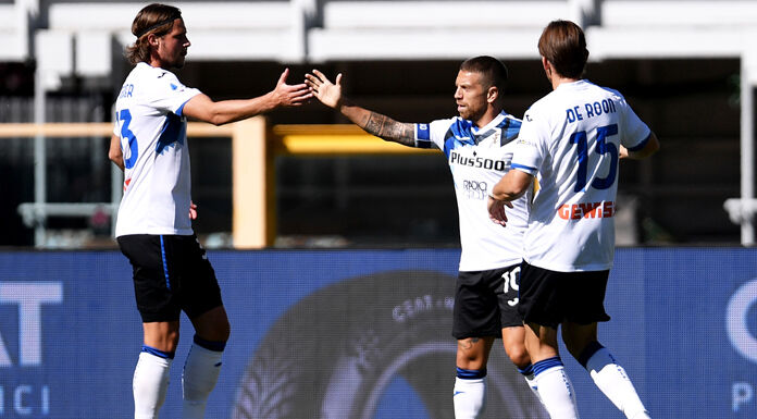 HIGHLIGHTS Lazio Atalanta: gol e azioni salienti del match