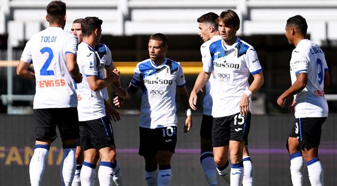Torino Atalanta 2 4: cronaca e tabellino