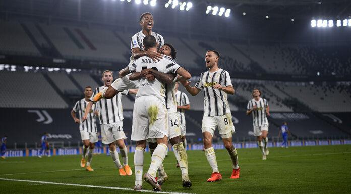 Juve Verona 0 0 LIVE: Danilo ci prova dalla distanza
