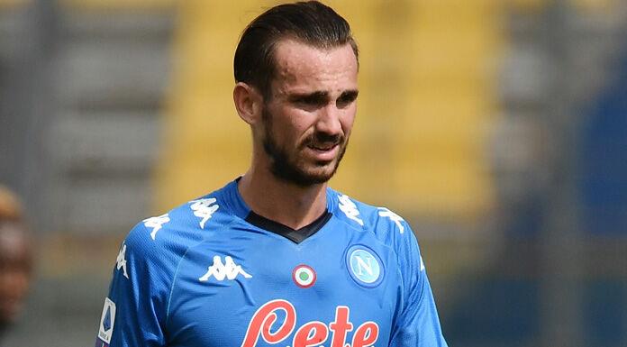 Napoli, Fabian Ruiz: «Siamo messi bene in Serie A. Ma la Juventus…»