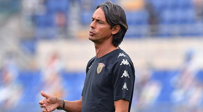 Benevento, Inzaghi: «Inter squadra forte. Dobbiamo crescere»