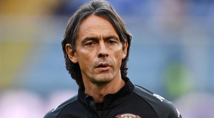 Benevento |  Inzaghi |  «Risultato bugiardo |  giocato alla pari della Roma»