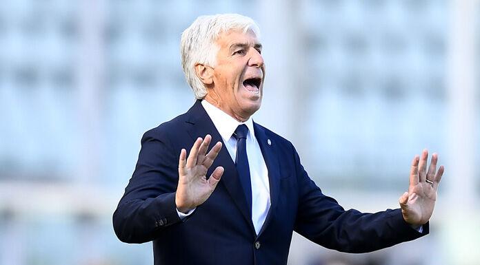 Gasperini: «Che risultato contro la Lazio. Lo scudetto? Ci sarà più equilibrio» – VIDEO