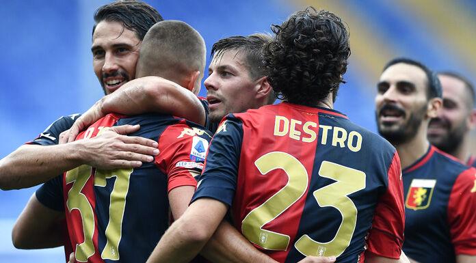 Rinviata Genoa Torino: ufficiale la decisione sulla gara