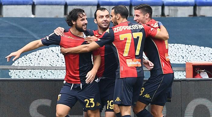 Genoa Torino, probabili formazioni