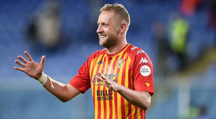 Benevento, il retroscena di Glik: «Tornare al Torino? Non si sa mai»