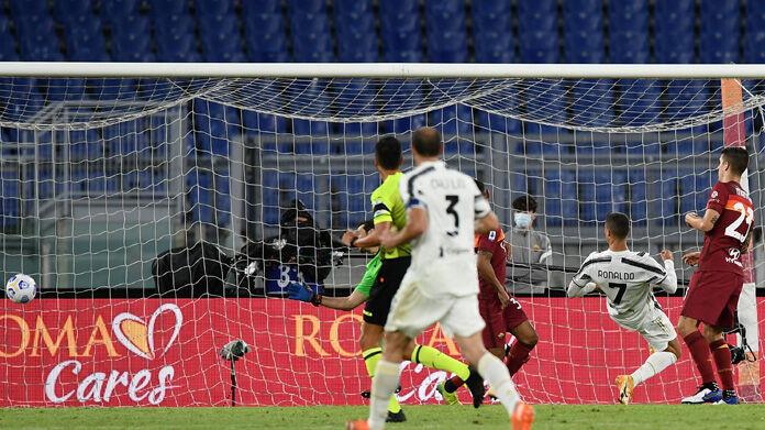 Roma Juve 2 2 Cronaca E Tabellino Del Match Dell Olimpico
