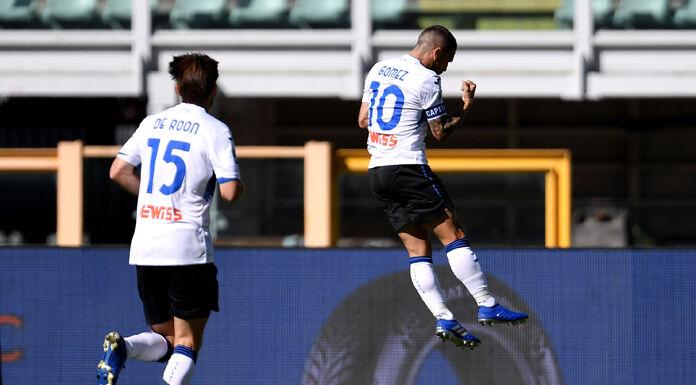 PAGELLE Torino Atalanta: Gomez prestigiatore, Linetty opaco – VOTI
