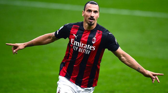 La nuova Serie A riparte con una vecchia certezza, Zlatan Ibrahimovic