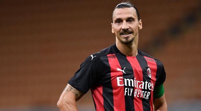 Milan, Ibrahimovic positivo al Covid 19: niente Europa League
