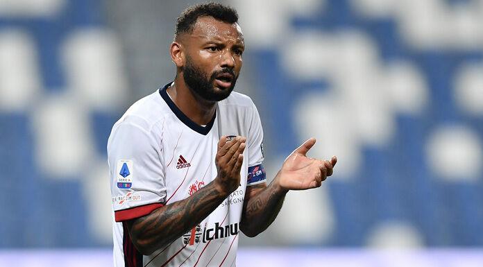 Sampdoria Cagliari 0 1 LIVE: pressing blucerchiato, i rossoblù controllano
