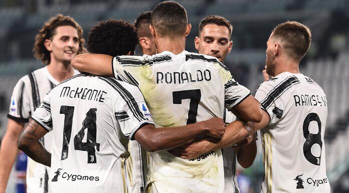 Roma Juve LIVE: pochi minuti al fischio d'inizio