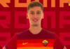 Twitter @OfficialASRoma