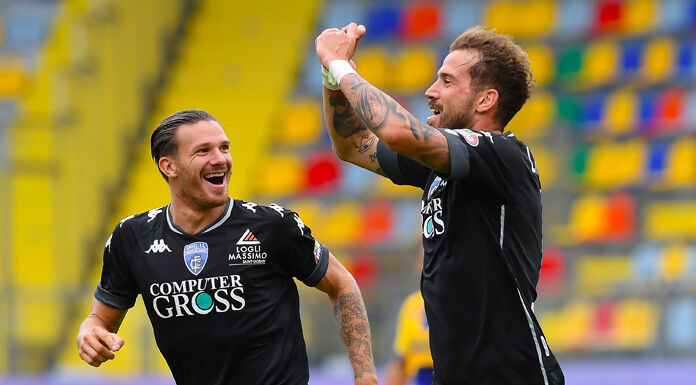 Risultati Serie B: Menez segna subito, pareggiano Lecce e Brescia