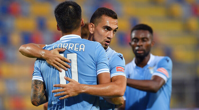 Lazio Borussia Dortmund in tv e streaming: dove vederla
