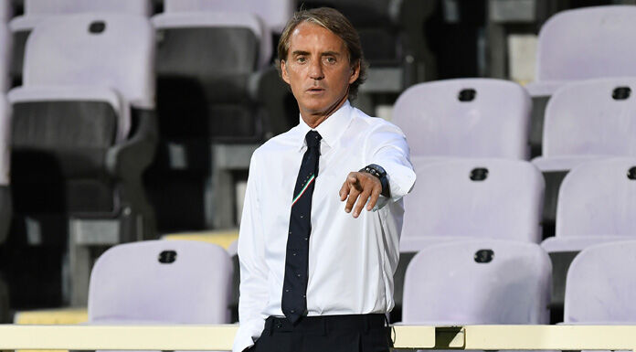 Mancini promuove Kokorin |  «Brava Fiorentina |  è un campione da Real Madrid»