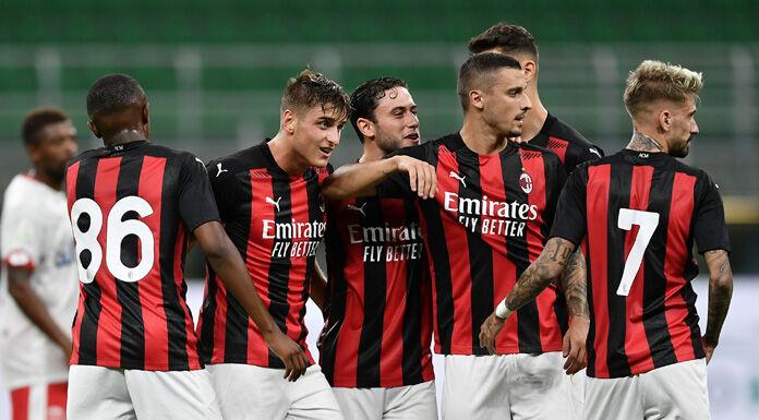 Milan Bologna LIVE: sintesi, tabellino, moviola e cronaca del match