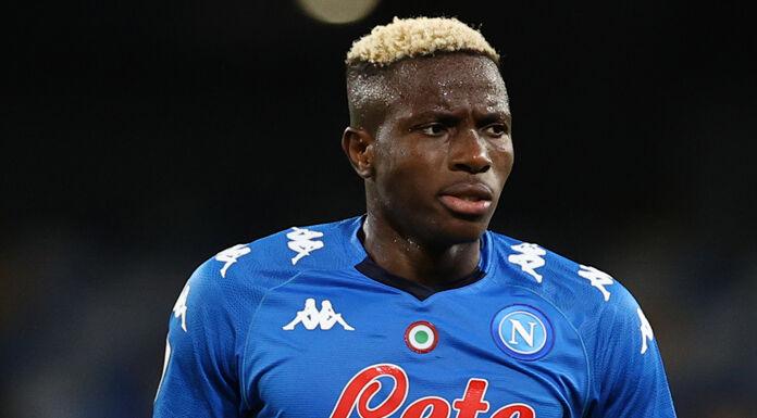 Napoli-Milan 1-3 |  il tabellino