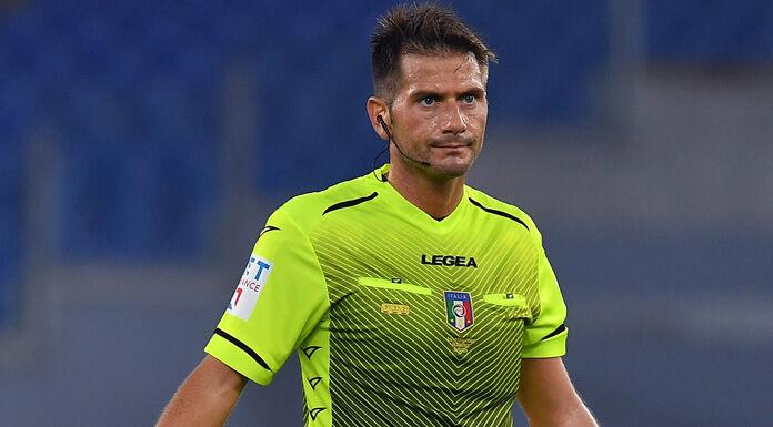 MOVIOLA Juve Verona: l'episodio chiave del match