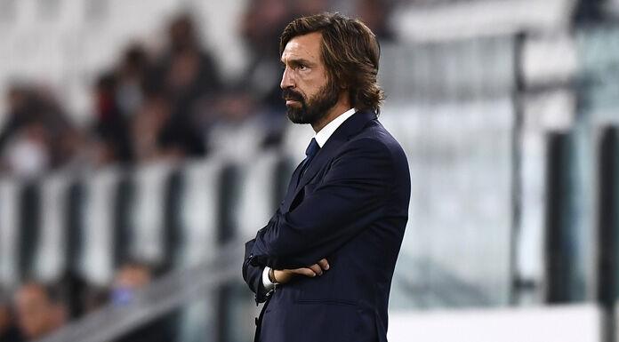 Pirlo: «Cerchiamo di recuperare le forze per arrivare alla sfida contro il Napoli al top »