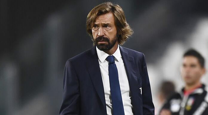 Juventus, Pirlo: «Un passo alla volta. Chiesa adatto a noi»