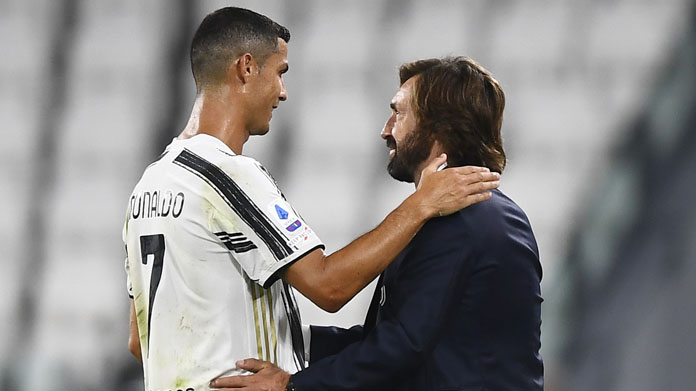 Ronaldo Pirlo