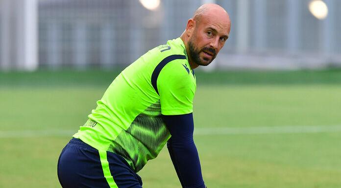 Lazio, è il momento di Reina: titolare contro il Bologna
