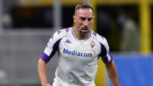 Verona Fiorentina 0 0 LIVE: Ribery pericoloso